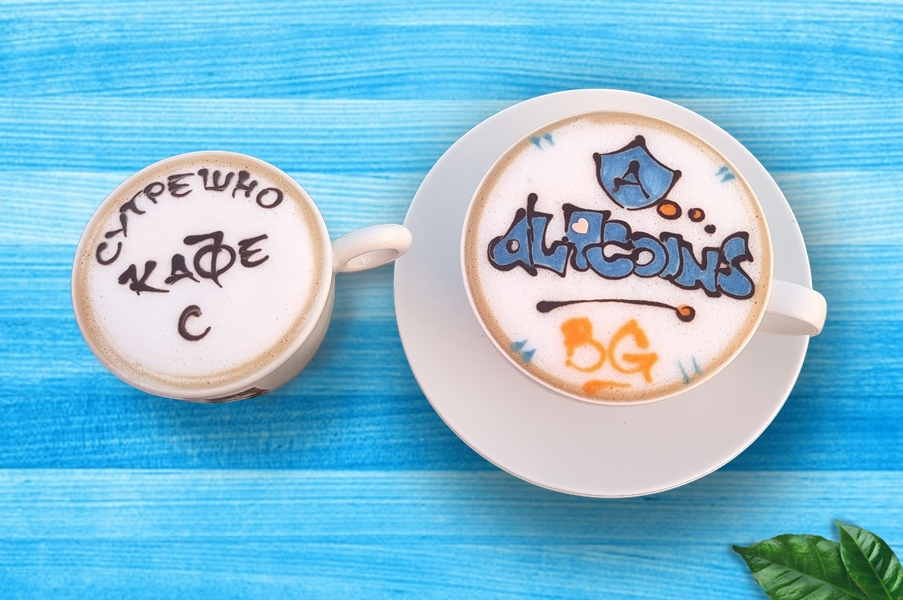 Сутрешно кафе с Altcoins.bg 17.09
